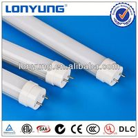 electronic fluorescent starter t8 led tube light ETL DLC VDE TUV SAA CE ROSH Approved 3years warranty