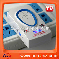Customizable high quality non-toxic ultrasonic mosquito killer