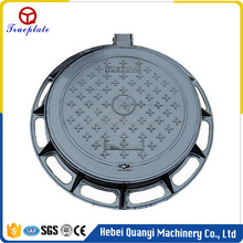 Foundry Direct Sale Cast Iron Manhole Cover