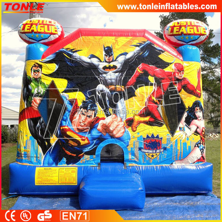 Batman Jump Jumping Inflatable Jumper/Batman Inflatable jumping castle