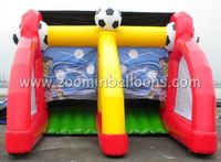 New designed inflatable games with good quality for sale Z5007
