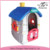 China market plastic stable plastic playhouse for kindergarten
