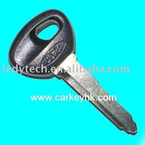 Good quality Ford transponder key with 8C chip