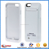 "MFI charger cover battery case for iphone 6 4.7"", powerbank battery case for iphone 6"