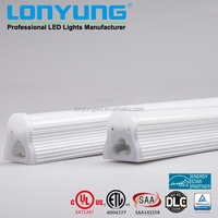 T8 LED fluorescent DC/AC 100-347v input 5 years warranty