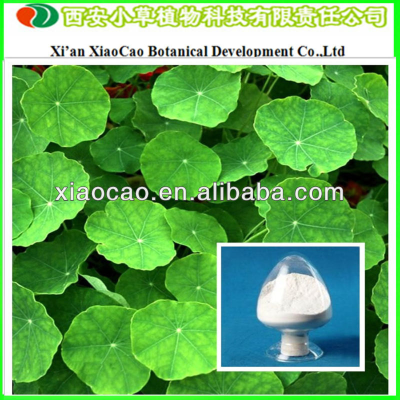 Supply Centella Asiatica P.E./Gotu Kola P.E For Skin Whitening
