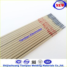TianQiao Silver Brazing Welding Rod, 4mm Welding Rod E6013 E6011 E308