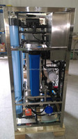 CE certificate marine boat used sea water desalination ro machine