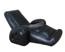 pvc air lying sofa inflatable sofa bad indoor and outdoor lazy sofa