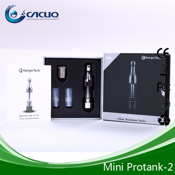 Fashion style e cig holder kanger mini protank 2 cartomizer