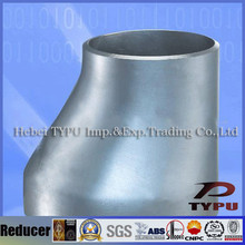 AISI 304 stainless steel reducer /concentric reducer /pipe transition fittings