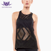 Crisscross Layered Hot Sexy Women Mesh