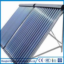 Cheap price solar boiler hybrid collector Pressurized Heat Pipe Solar Thermal Collector