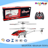 3.5 channel remote control alloy toy helicopter