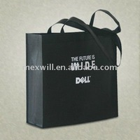 reliable non woven wine carrier bag
