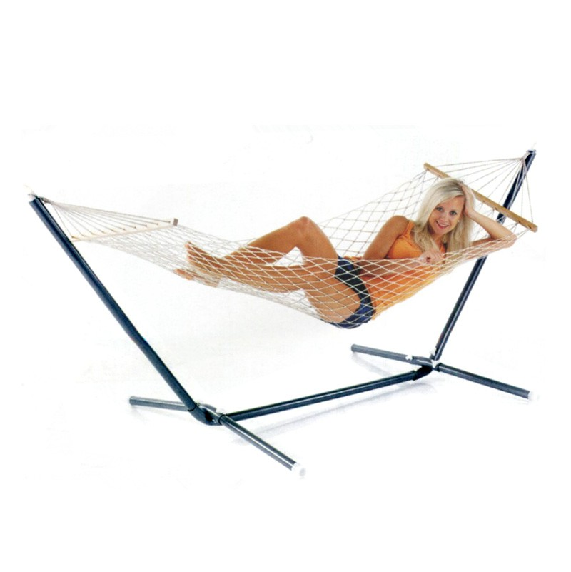 Double Camping Hammock Chair With Stand Buy Hammock Hammock Chair Camping H