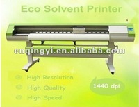 Eco Solvent Printer 1800mm With Epson DX5 printhead
