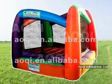 2015 new arrival selling well excellent quality beautiful inflatable mini jumpers for kids