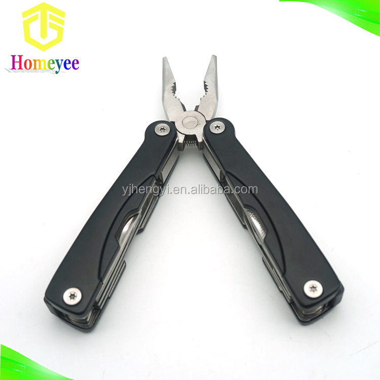 camping backpack tactical emergency portable emergency military plier tactical sos survival tool kit