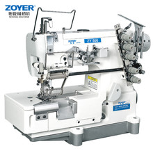 ZY500-05CB Zoyer Pegasus Direct-Drive Interlock industrial Sewing Machine