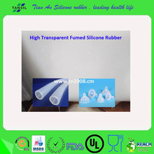 Eco friendly FDA Standard Silicone Rubber