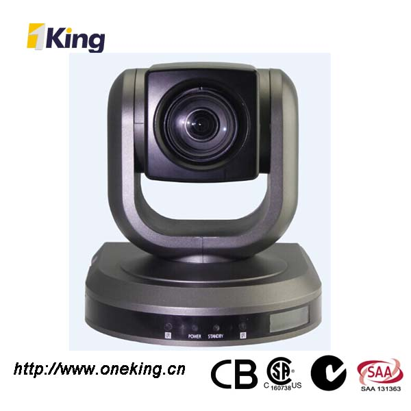 Video Conferencing Web Cameras For Web Conferencing And Education Broadcasting Which Support PTZ Joystick Controller