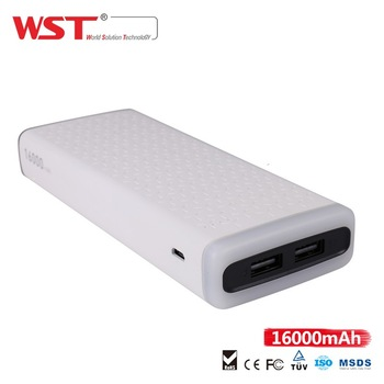 Good quality low price universal cell phone external portable charger