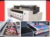 Belt printer for digital fabric printing machine for sale