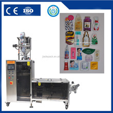 Cosmetic Cream Sachet Filling and Sealing Machine