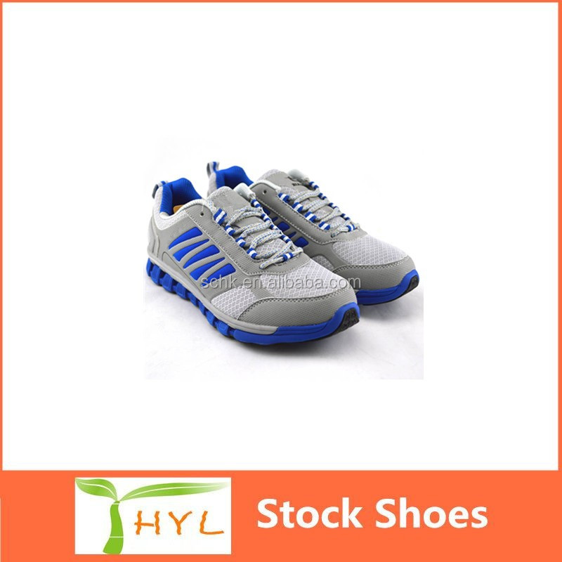 cheap name brand stock new shoes sport shoes for men