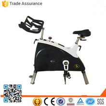 Gym Equipment Commercial Fitness Spin Bike 20kg Flywheel Trainer Exercise Bike