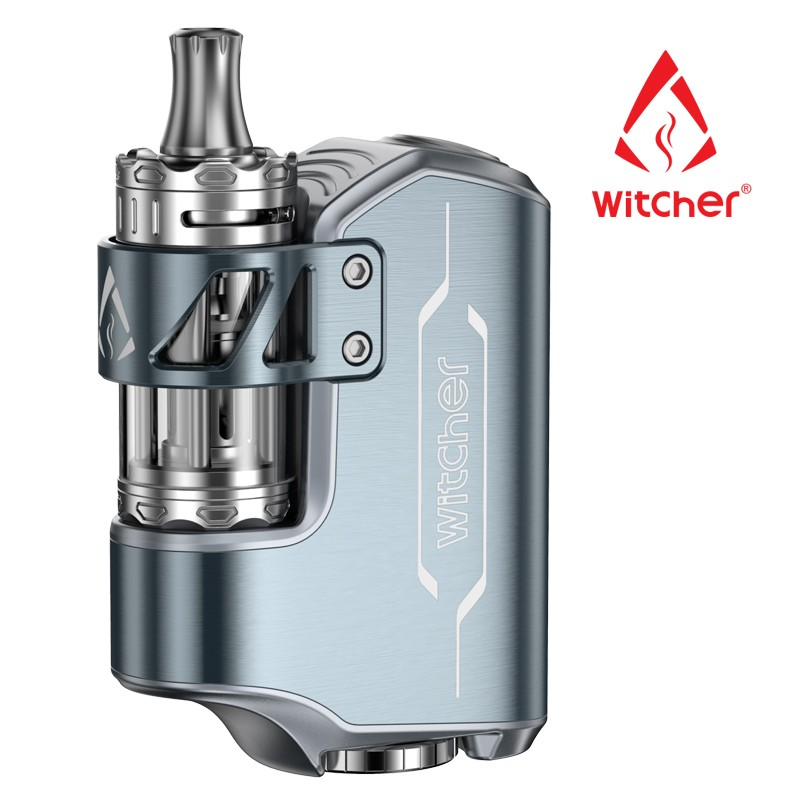 Wholesale Suppier Rofvape Oxygen E Cigarette Display Stand Emily 75w Witcher Box Mod With Best Price