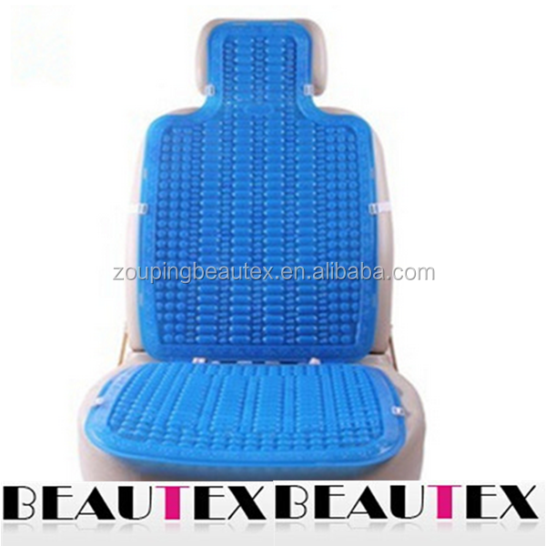 PVC plastic ventilation environmental protection car seat cushion in summer