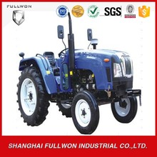 Chinese New farm using small 2 wheel drive tractors equipment