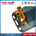 Lcd test for samsung galaxy s3 lcd aseembly lcd with touch screen