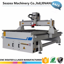 CNC wood carving router machine 1325 looking for exclusive distributors made in china SEAZEA-1325