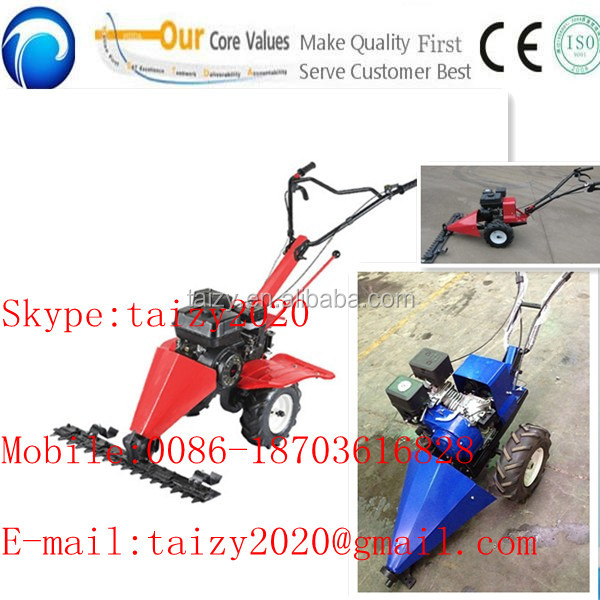 Green Grass 6.5 HP Mechanical Grass Cutter