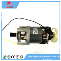 High speed 230v/50Hz 640w ac universal motor for blender mixer