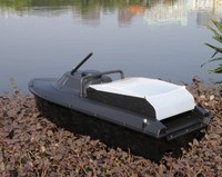 Remote control fishing bait boat for sale Jabo-2D-L20 bait boat fish finder