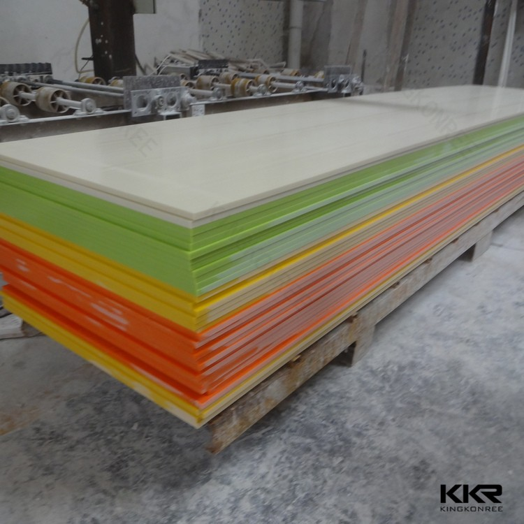 construction material acrylic/artificial stone solid surface/building material solid surface