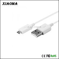 Original Quality Micro USB Charger Cable For Android Mobile Phone Galaxy S3 S4 S5 Universal