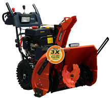 "15HP 30"" Width 3 stage Snow Blower"