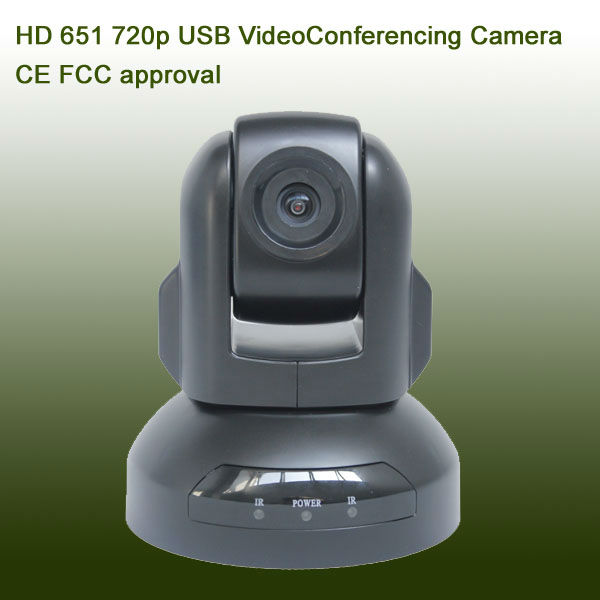 HD Video Conference Camera 720p for Web Video Conferencing System bluetooth webcam