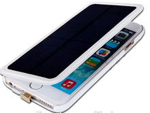 alibaba best sellers solar charger case for ipnone 6 made in Shenzhen China