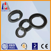 Truck hydraulic seal ring rubber oil seal price
