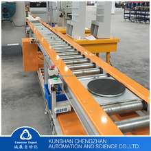 Auto Assembly Conveyor Roller Production Line