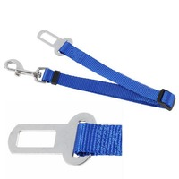 Strong Blue Dog Seat Belt Bed,Dog Seat Belt Blue,Dog Seat Belt For Truck