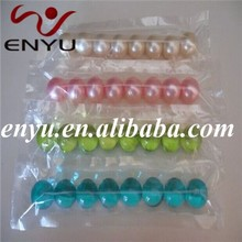 bath oil beads,Badeperlen ,bath pearls,shaped bath oil beads for skin care shower