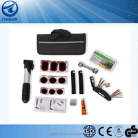 Bicycle Tire Repair Kit From Factory