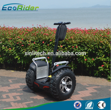 EcoRider Off Road Two Wheel Self-balancing Electric Chariot Scooter/Vehicle/Transporter/Bike